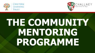 Challney High School for Boys launch The Community Mentoring Programme